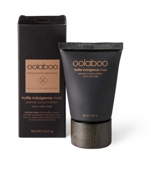 Oolaboo truffle indulgence mask 50 ml