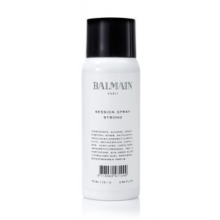 Balmain Travel Size Session Spray Strong 75ml
